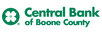 Central Bank of Boone County logo
