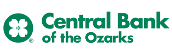 Central Bank of The Ozarks logo