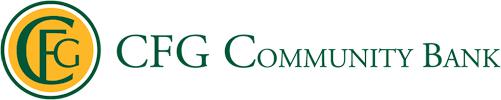 CFG Community Bank logo
