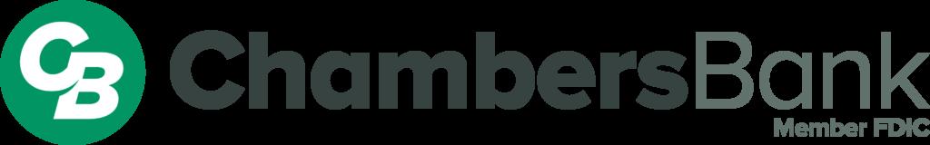 Chambers Bank logo