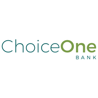 ChoiceOne Bank logo