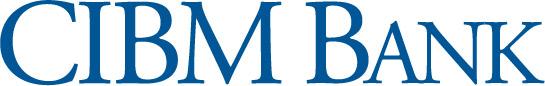 CIBM Bank logo