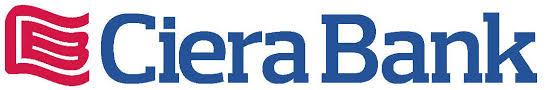 Ciera Bank logo