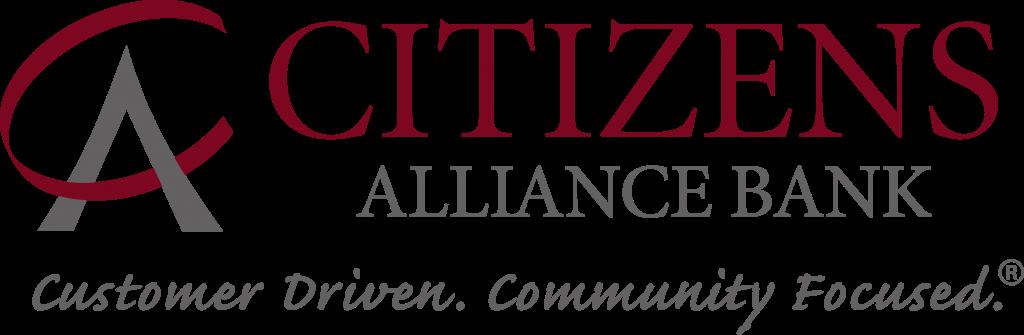 Citizens Alliance Bank logo