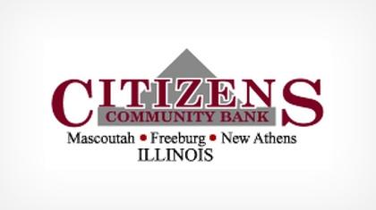 Citizens Community Bank logo
