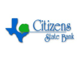 Citizens State Bank logo