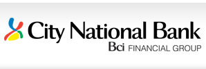 City National Bank of Florida logo