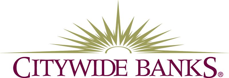 Citywide Banks logo