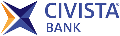 Civista Bank logo