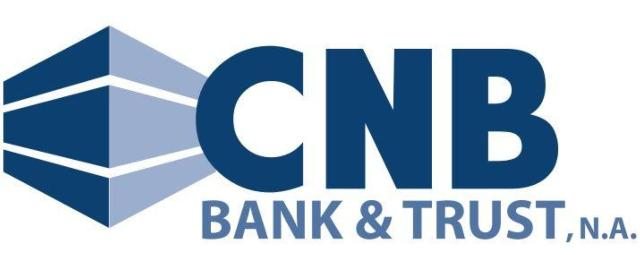 CNB Bank and Trust logo