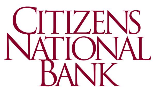 Citizens National Bank (TN) logo