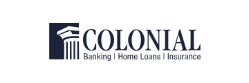 Colonial Savings logo