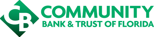 Community Bank and Trust of Florida logo