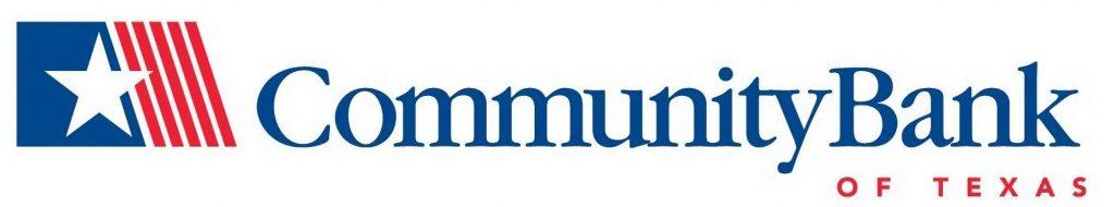 CommunityBank of Texas logo