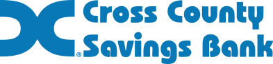 Cross County Savings Bank logo