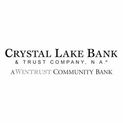 Crystal Lake Bank and Trust Company logo
