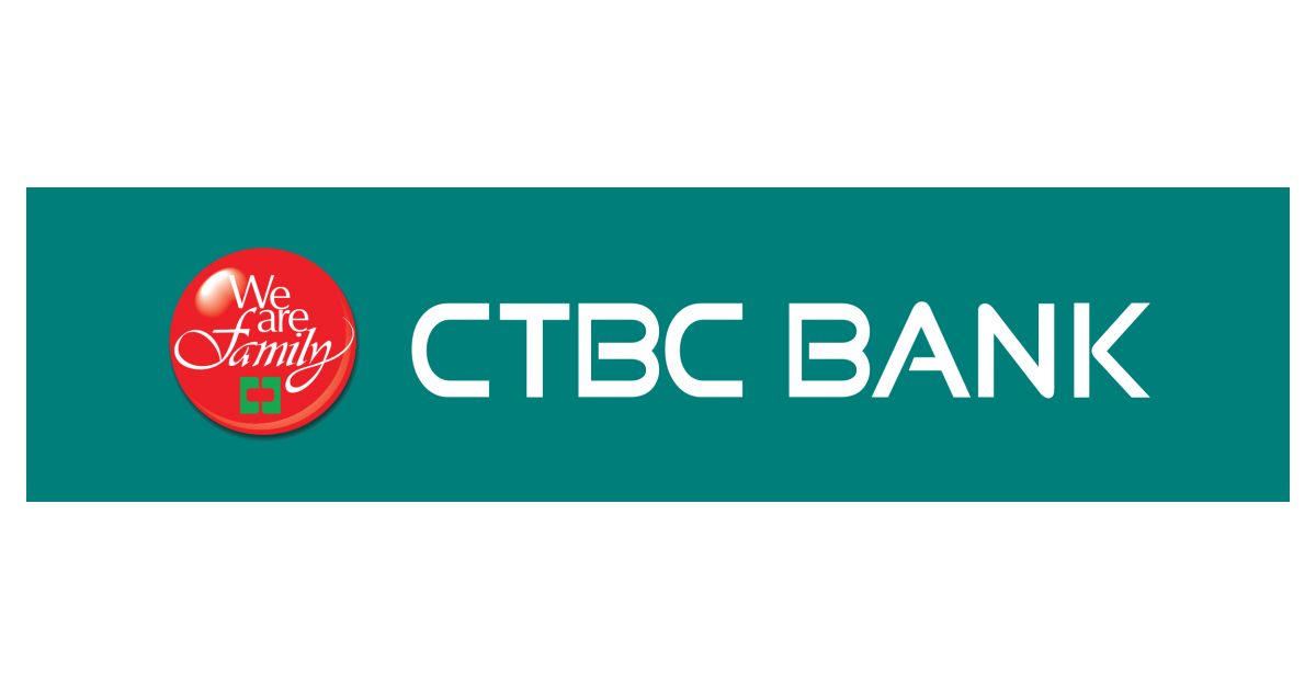CTBC Bank Corp. (USA) logo