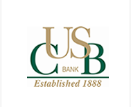 CUSB Bank logo