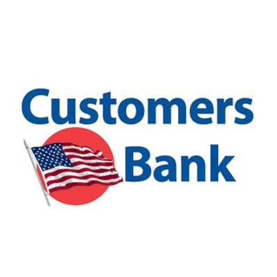 Customers Bank logo
