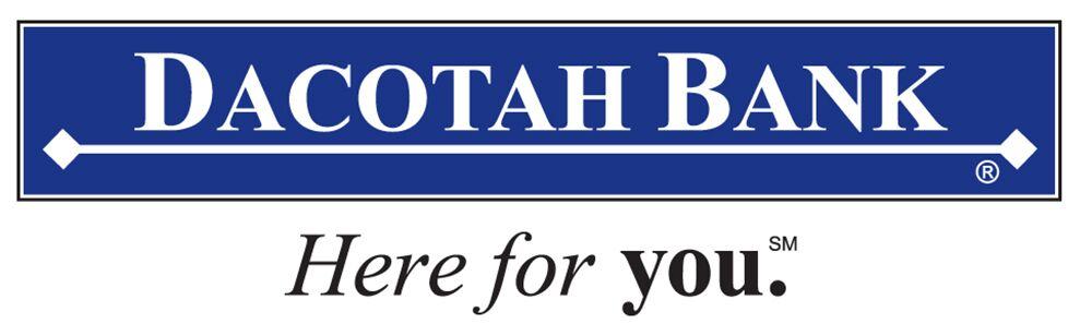 Dacotah Bank logo