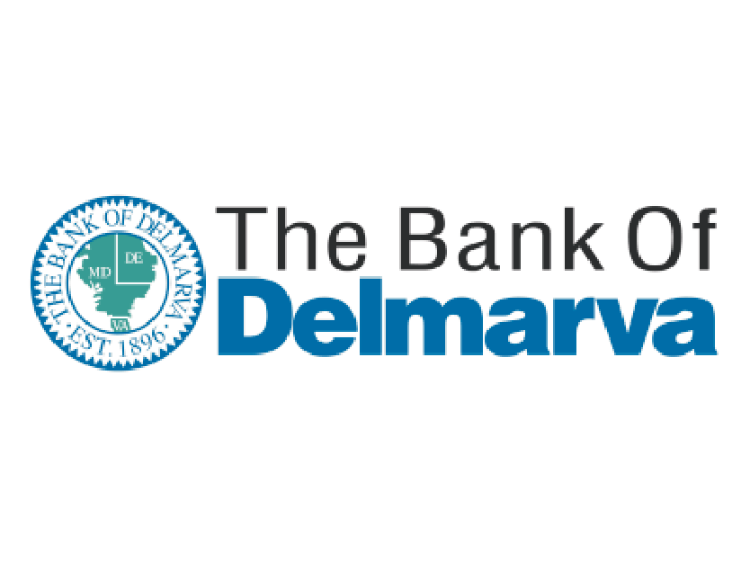 The Bank of Delmarva logo