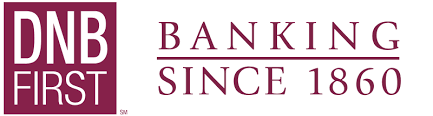 DNB First logo