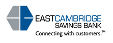 East Cambridge Savings Bank logo