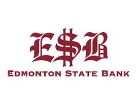 Edmonton State Bank logo