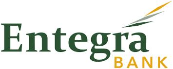 Entegra Bank logo
