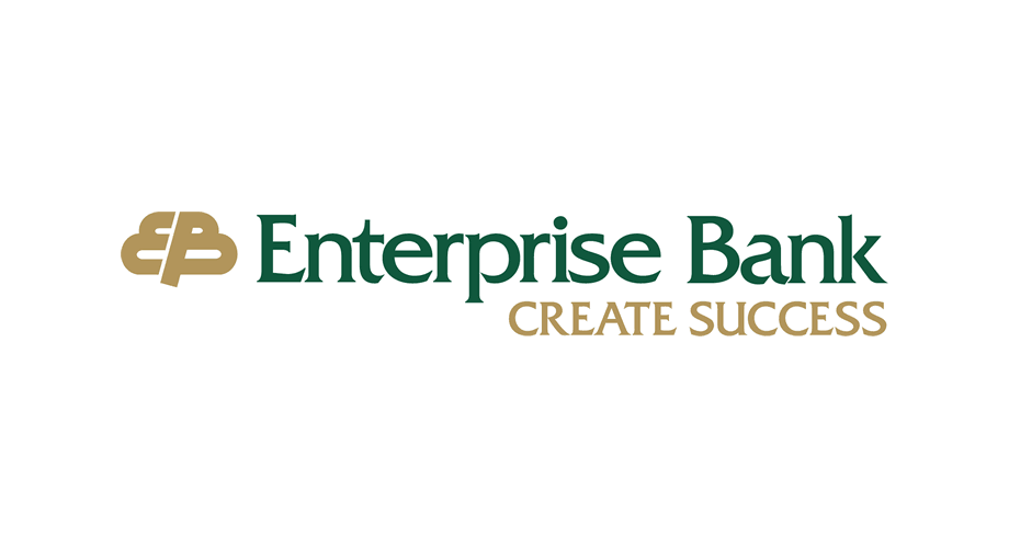 Enterprise Bank and Trust Company logo