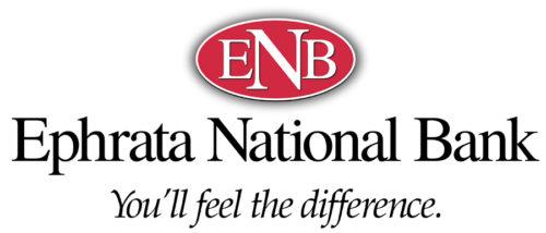 The Ephrata National Bank logo