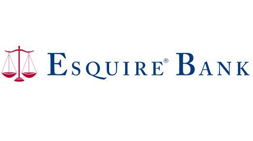 Esquire Bank logo