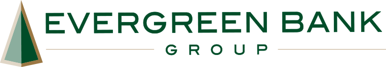 Evergreen Bank Group logo