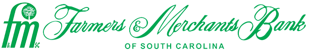 Farmers and Merchants Bank of South Carolina logo