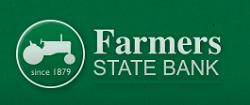 Farmers State Bank logo