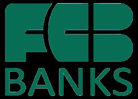 FCB Banks logo