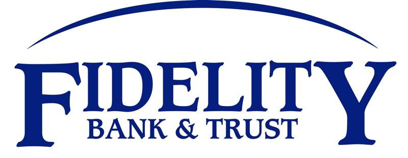 Fidelity Bank & Trust logo