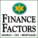 Finance Factors logo