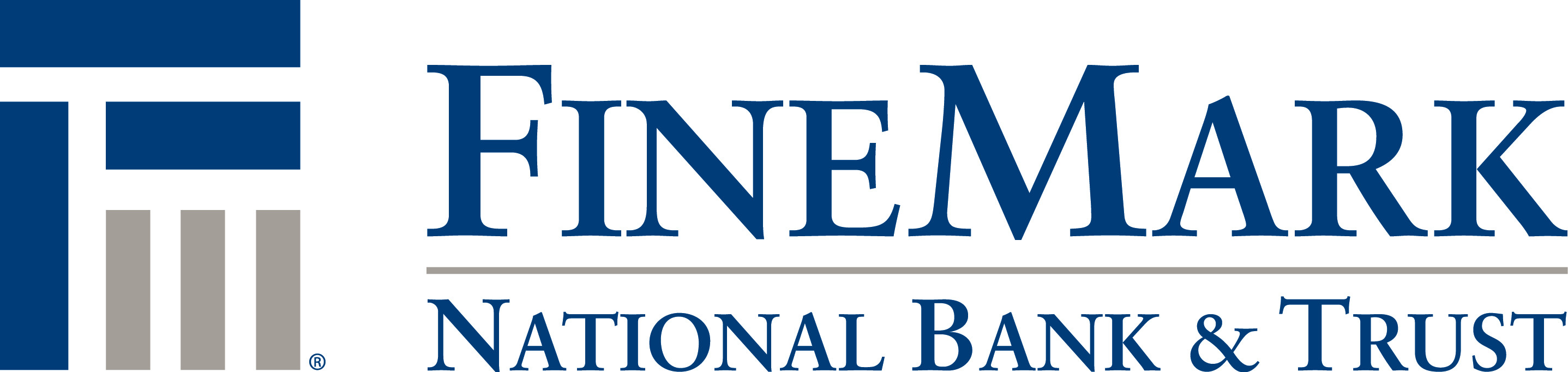 FineMark National Bank & Trust logo