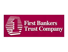 First Bankers Trust Company logo
