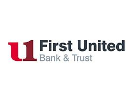 First United Bank & Trust logo