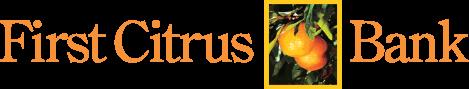 First Citrus Bank logo