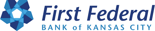 First Federal Bank of Kansas City logo