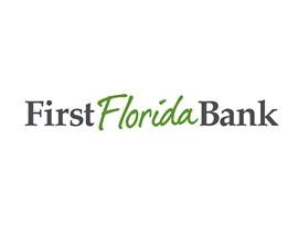First Florida Bank logo