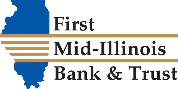 First Mid-Illinois Bank & Trust logo