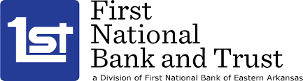 First National Bank of Eastern Arkansas logo