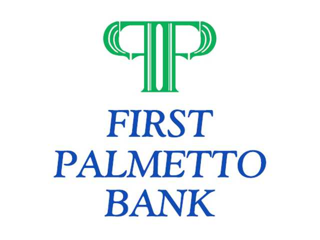 First Palmetto Bank logo