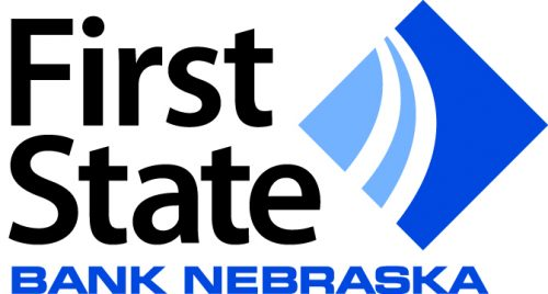 First State Bank Nebraska logo
