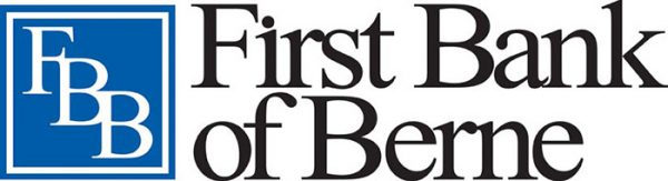 First Bank of Berne logo
