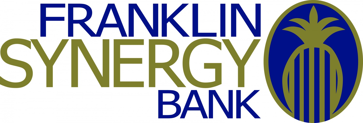 Franklin Synergy Bank logo